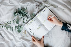 Content Consistency: My Mindful Morning Routine + Creative Productivity Tools